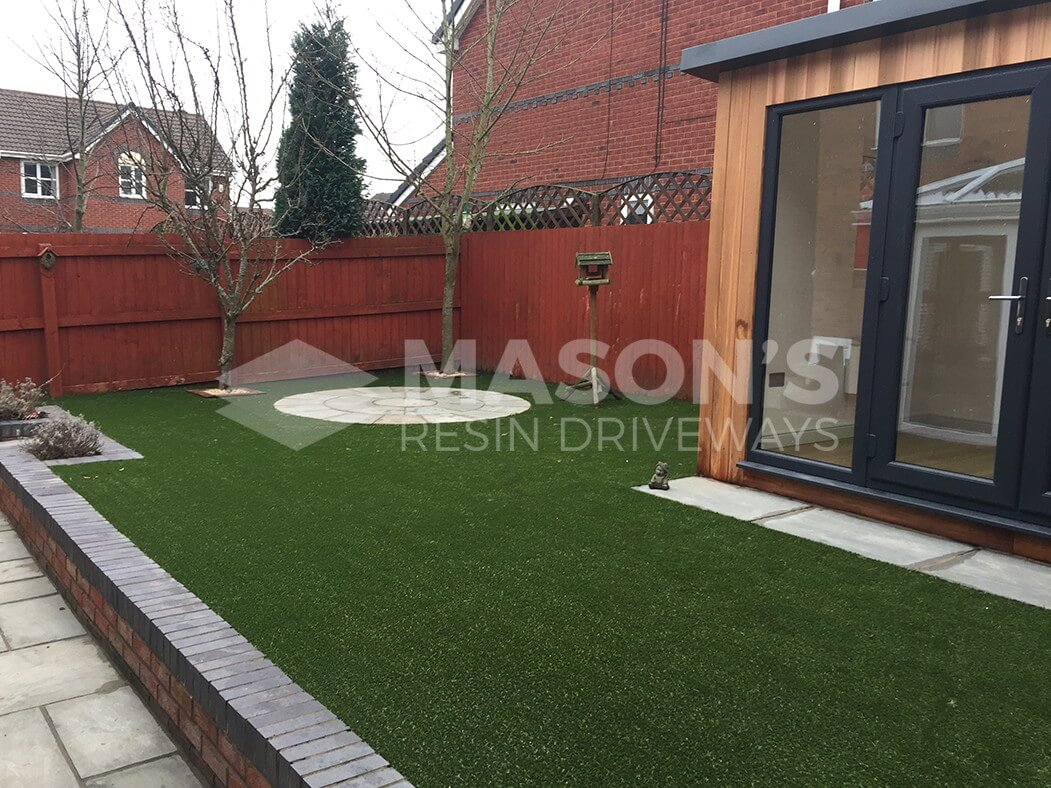 namgrass elise artificial lawn leyland