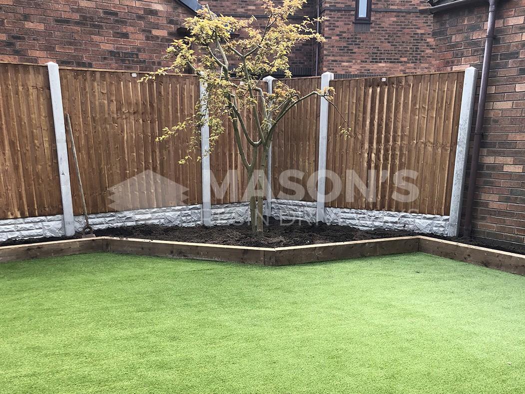 artificial lawn lancashire