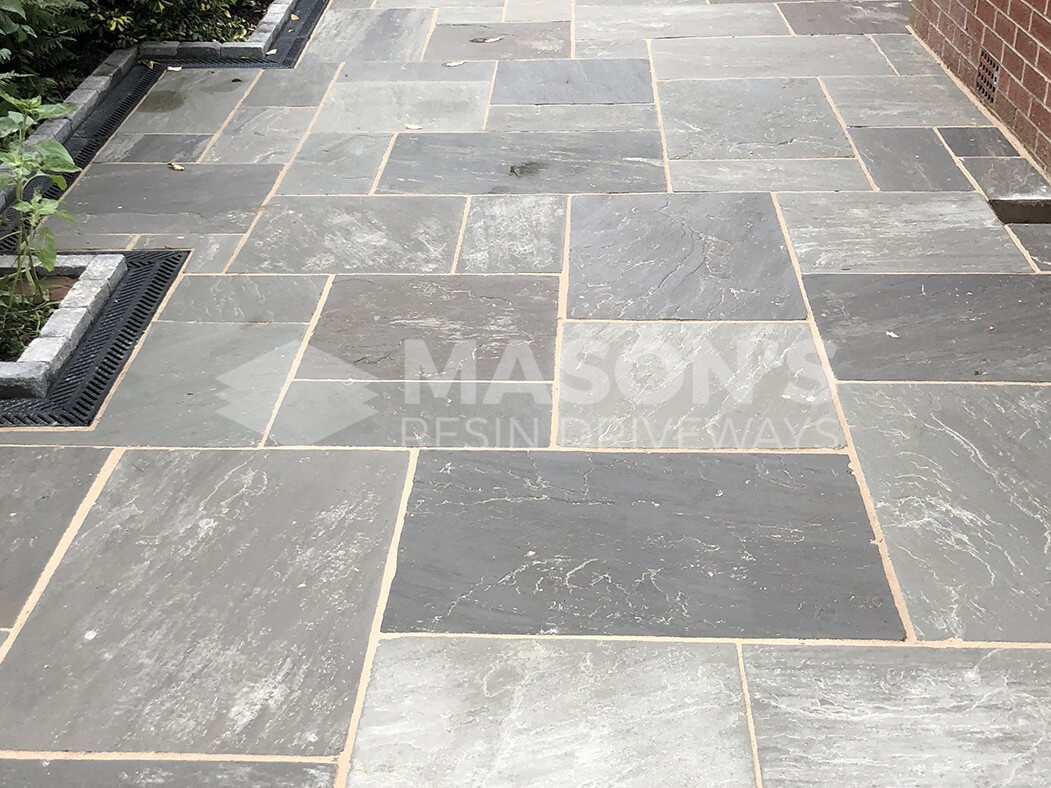 grey indian stone preston