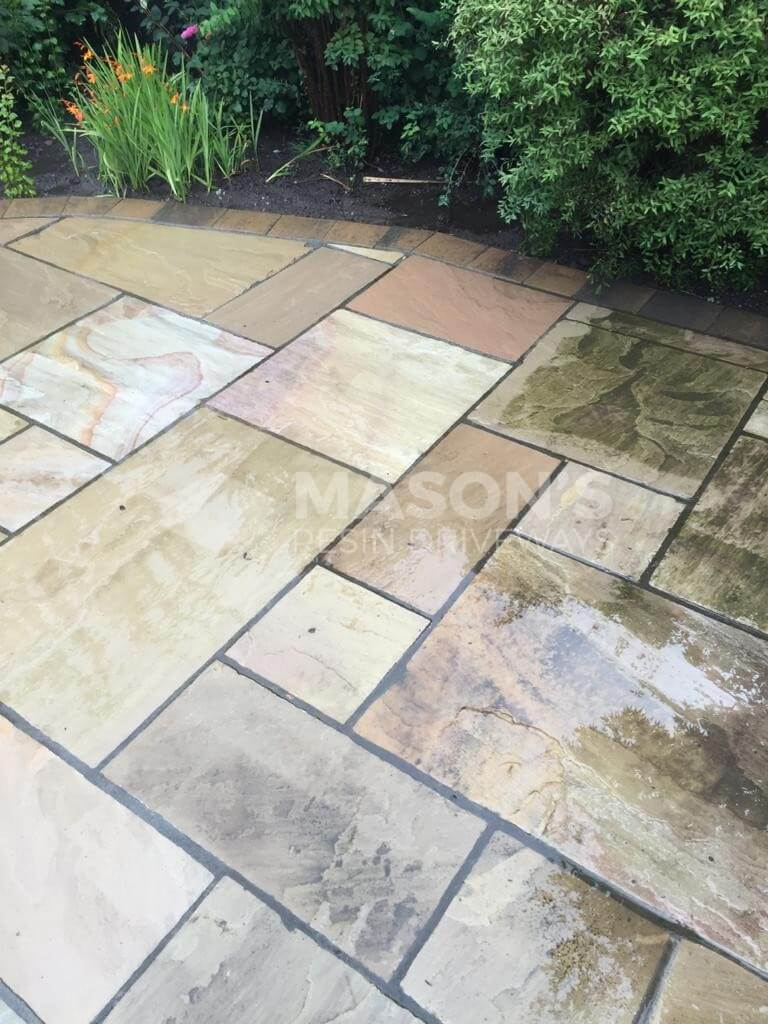 power washing preston